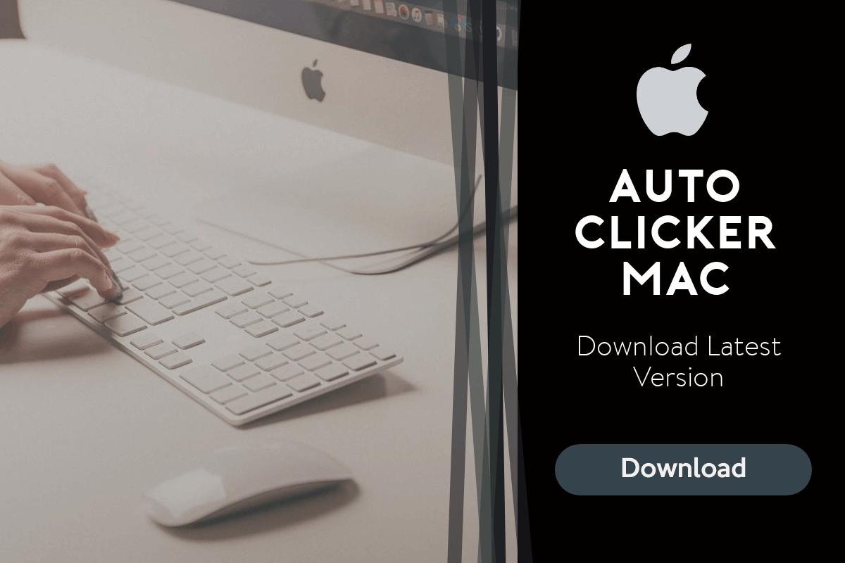auto clicker mac